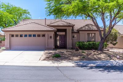 Green Valley Single Family Home Active Contingent: 1375 N Sage Sparrow Road