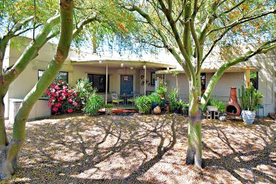 Single Family Home Active Contingent: 101 S Irving Avenue