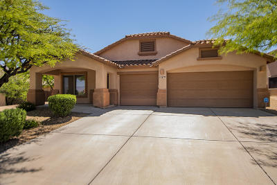 Vail Single Family Home Active Contingent: 10879 S Distillery Canyon Spring Drive
