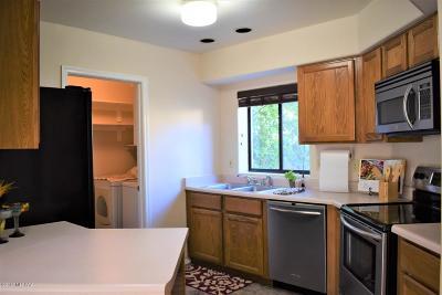 Tucson Townhouse For Sale: 2929 E Sierra Vista Road