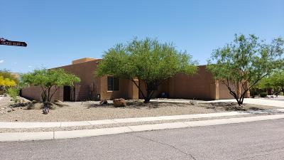 Single Family Home For Sale: 12966 N Cactus Bluff Place