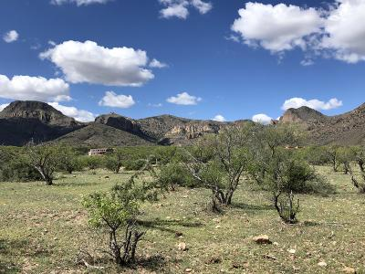 Tubac Residential Lots & Land For Sale: Whitetail Lane