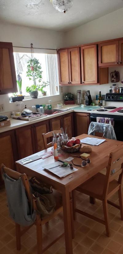 Tucson Residential Income For Sale: 872 E Glenn Street