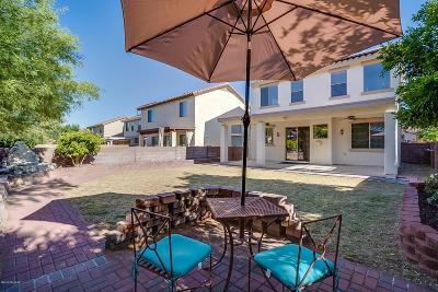 Single Family Home For Sale: 102 W Camino Rancho Quito