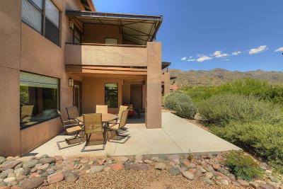Tucson Condo Active Contingent: 5800 N Kolb Road #9149