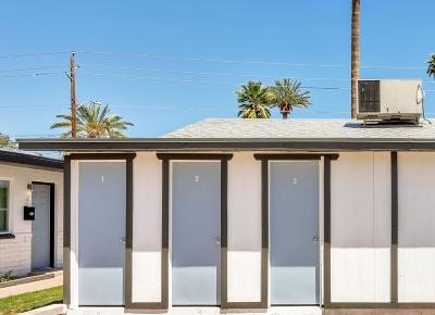 Maricopa County Residential Income For Sale: 805 E Turney Avenue