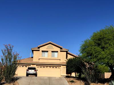 Pima County, Pinal County Single Family Home For Sale: 556 W Willis Place