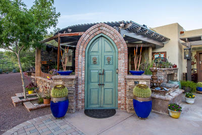 Green Valley Single Family Home Active Contingent: 3640 W Calle Cinco