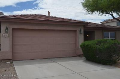 Vail Single Family Home Active Contingent: 10930 S Camino San Clemente