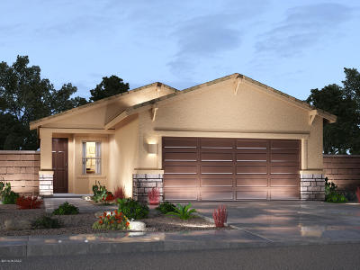 Sahuarita Single Family Home For Sale: 755 N Nestled Hummingbird Lane