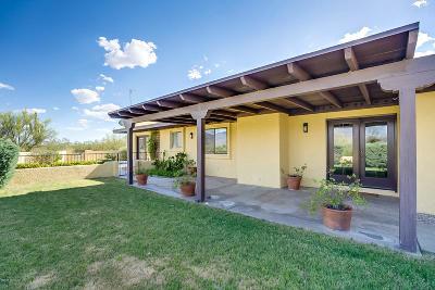 Pima County, Pinal County Single Family Home For Sale: 3130 N Avenida Del Conejo