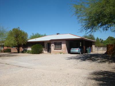 Single Family Home For Sale: 2835 E 8th Street