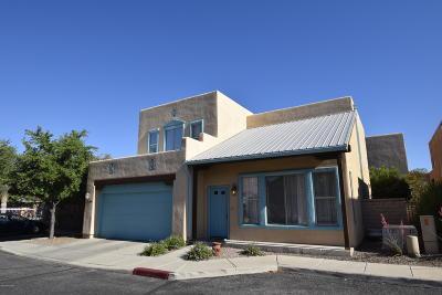 Single Family Home For Sale: 5259 E Calle Vista De Colores