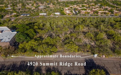Residential Lots & Land For Sale: 4920 N Summit Ridge Road #18