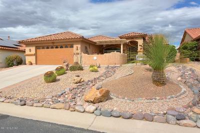 Single Family Home For Sale: 2755 E Glen Canyon Road