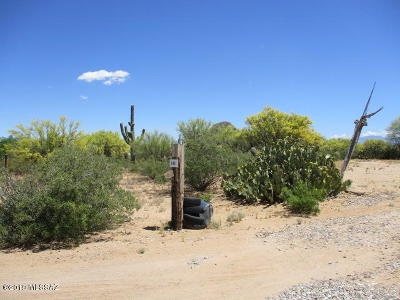 Residential Lots & Land Active Contingent: 11611 W Anthony Drive