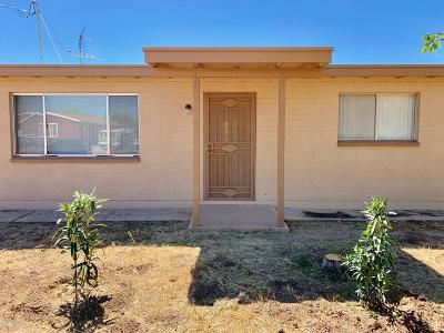 Single Family Home For Sale: 10200 S Green Drive