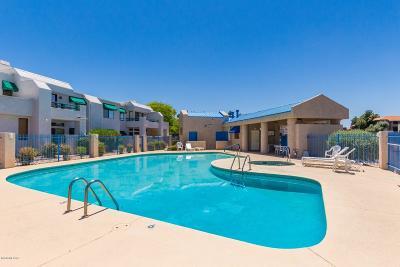 Tucson Condo Active Contingent: 7944 E Colette Circle #133