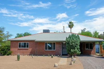 Single Family Home For Sale: 2717 E Malvern Street