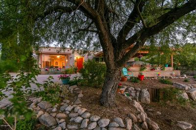 Corona de Tucson Single Family Home Active Contingent: 141 W George Truit Street