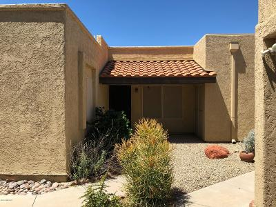 Tucson Condo For Sale: 4204 W Pyracantha Drive