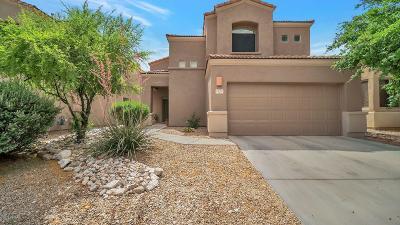 Single Family Home For Sale: 5477 N Little River Lane