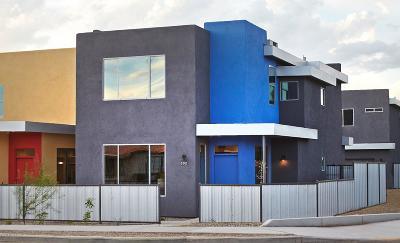 Single Family Home For Sale: 864 E Park Modern Drive