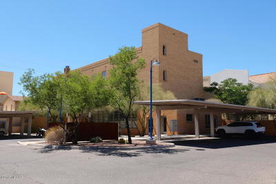 Tucson Condo For Sale: 420 S 6th Avenue #104