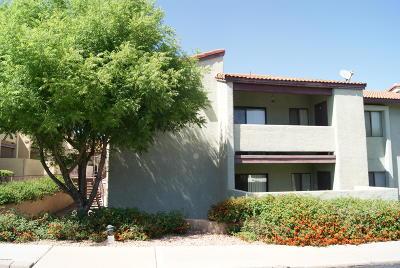 Tucson AZ Condo For Sale: $122,000