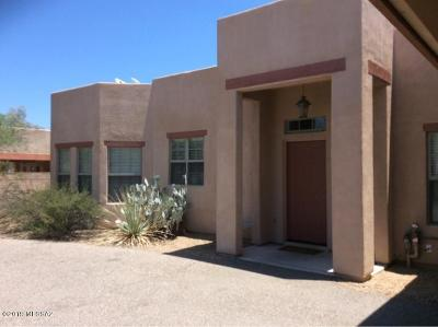 Single Family Home For Sale: 1120 E Blacklidge Drive