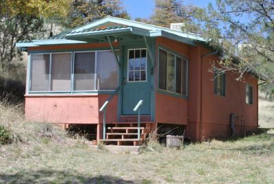 Elgin Single Family Home Active Contingent: 234 Lyle Canyon Road