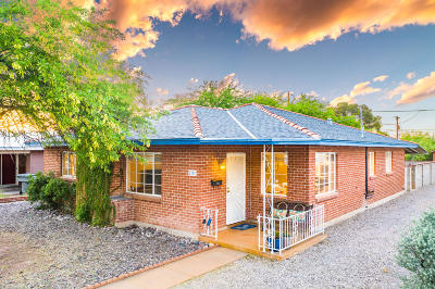 Single Family Home For Sale: 2135 E 10th Street
