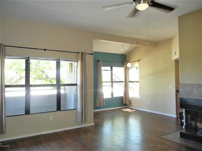 Tucson Condo For Sale: 5855 N Kolb Road #3211
