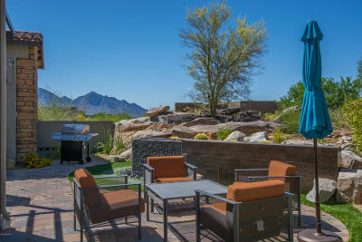 Oro Valley Single Family Home For Sale: 14259 N Hidden Enclave Place