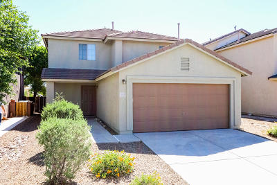 Green Valley Single Family Home For Sale: 18453 S Copper Basin Drive