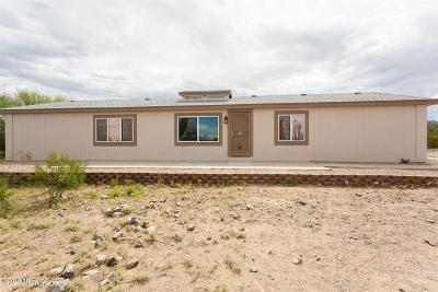 Pima County, Pinal County Manufactured Home For Sale: 16251 S Sahuarita Place