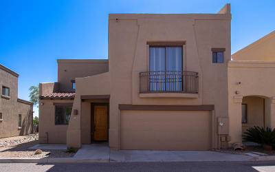 Pima County, Pinal County Townhouse Active Contingent: 49 S Crown Plaza