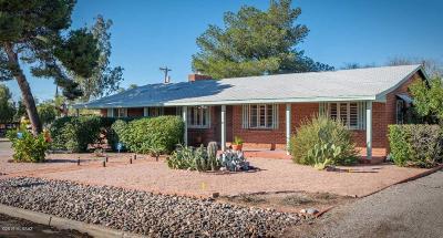 Single Family Home For Sale: 2305 E Juanita Street