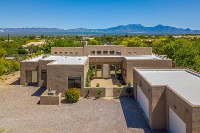 Sahuarita Single Family Home For Sale: 17560 S Camino Confianza