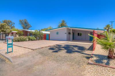 Single Family Home For Sale: 602 N Palo Verde Boulevard
