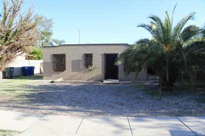 Tucson Single Family Home For Sale: 749 W Paris Promenade