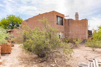 Tucson Single Family Home For Sale: 11850 W Calle Pima