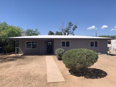 Single Family Home For Sale: 4833 E 3rd Street