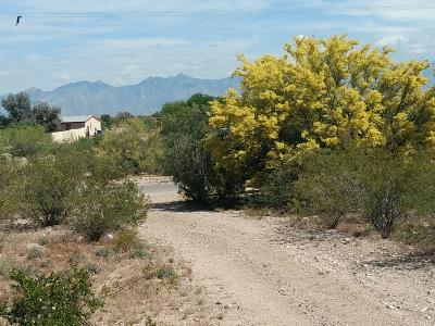 Tucson Residential Lots & Land For Sale: 5700 E Hermans Road