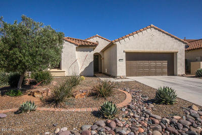 Green Valley Single Family Home Active Contingent: 2479 E Skywalker Way