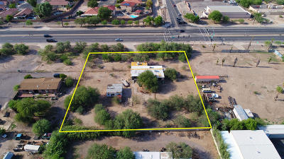Residential Lots & Land For Sale: 5441 W Cortaro Farms Road #6
