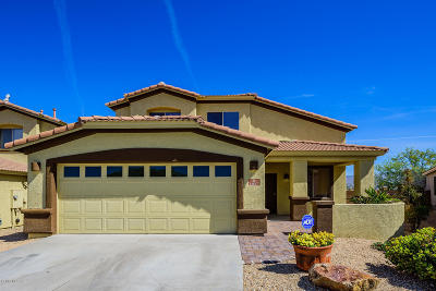 Vail Single Family Home Active Contingent: 12647 E Red Iron Trail