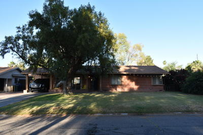 Single Family Home For Sale: 3310 N Bentley Avenue