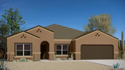 Single Family Home For Sale: 17767 S Whispering Glen Path
