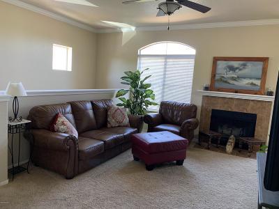 Tucson Condo Active Contingent: 7050 E Sunrise Drive #3201